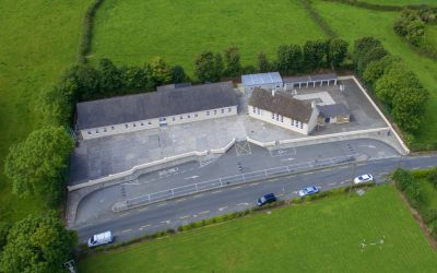 New build of two additional classrooms to commence shortly