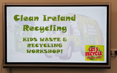Clean Ireland Recycling Presentation
