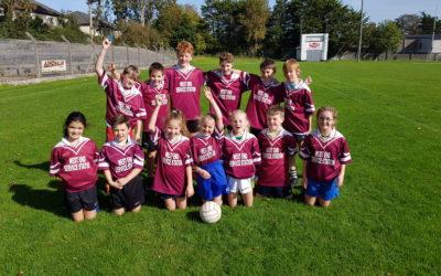 Gaelic Football