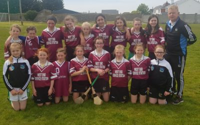 Killoughteen NS Camogie 2019