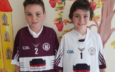New GAA Jerseys