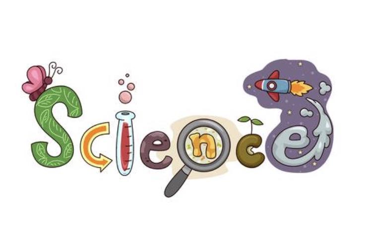 Science Week in 2nd Class
