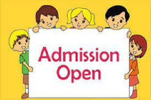 School Admission Notice for the school year 2022 / 2023