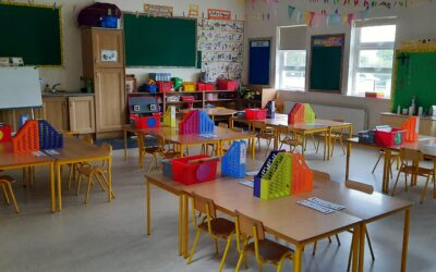 Killoughteen NS (Pictures of all Classrooms)