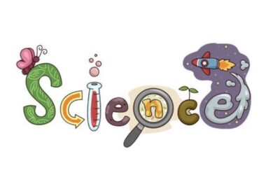 Science Week in 2nd Class